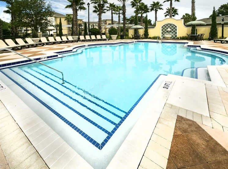 Beach Village Apartments for rent in Palm Coast, FL. Make this community your new home or visit other Concord Rents communities at ConcordRents.com. Pool