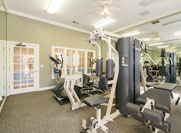 Bradley Pointe Apartments for rent in Savannah, GA. Make this community your new home or visit other ConcordRENTS communities at ConcordRENTS.com. Fitness center