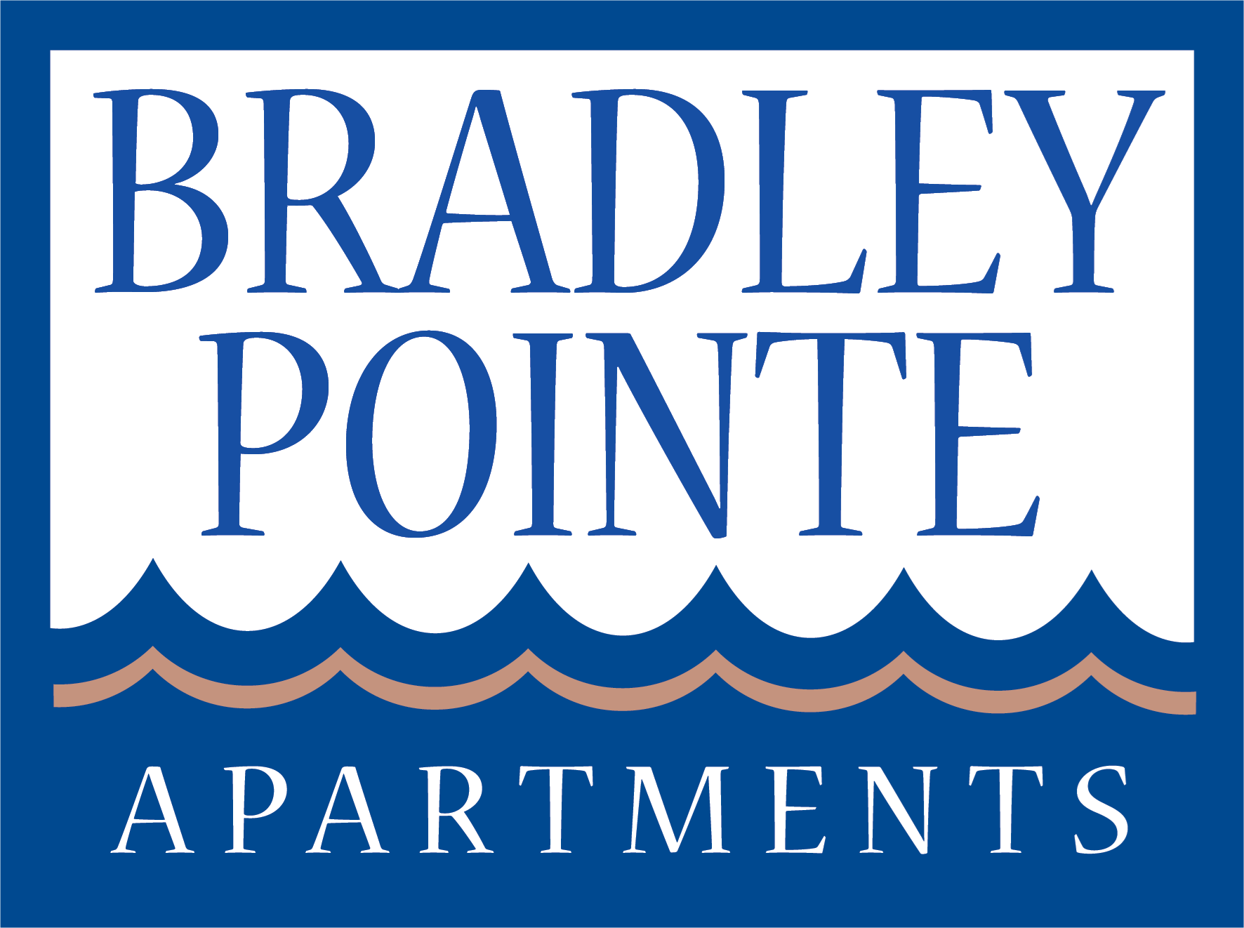 Bradley Pointe Apartments for rent in Savannah, GA. Make this community your new home or visit other ConcordRENTS communities at ConcordRENTS.com. Logo