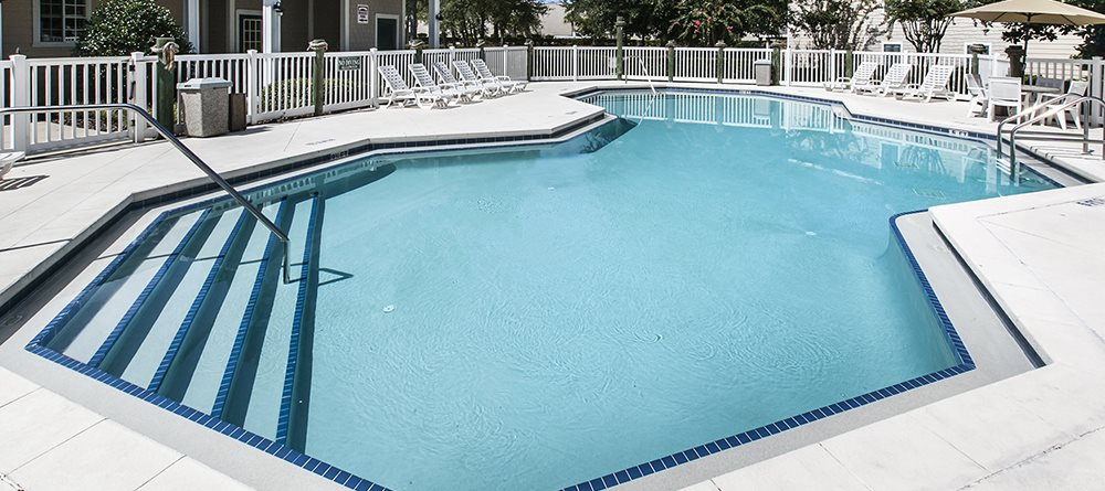 Bridgewater Club Apartments for rent in Spring Hill, FL. Make this community your new home or visit other ConcordRENTS communities at ConcordRENTS.com. Resort-style pool