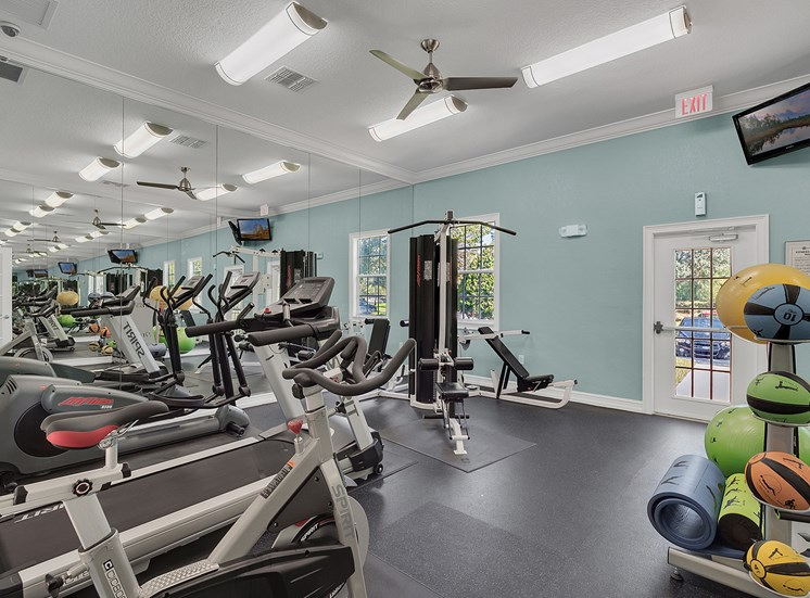 Brookside Apartments for rent in Newberry, FL. Make this community your new home or visit other ConcordRENTS communities at ConcordRENTS.com. Fitness center