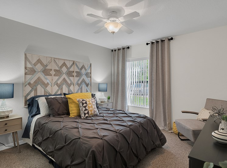 Brookside Apartments for rent in Newberry, FL. Make this community your new home or visit other ConcordRENTS communities at ConcordRENTS.com. Bedroom