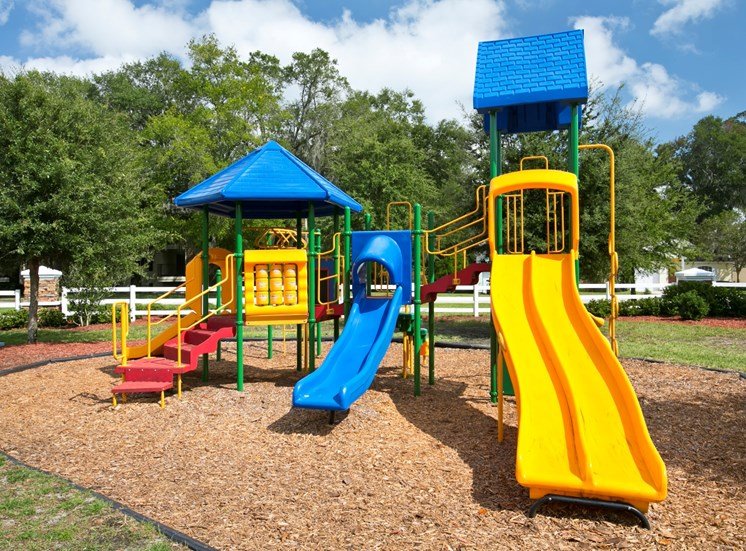 Brookwood Forest Apartments for rent in Jacksonville, FL. Make this community your new home or visit other ConcordRENTS communities at ConcordRENTS.com. Playground