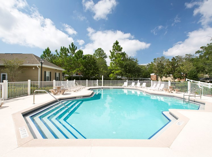 Brookwood Forest Apartments for rent in Jacksonville, FL. Make this community your new home or visit other ConcordRENTS communities at ConcordRENTS.com. Resort-style pool