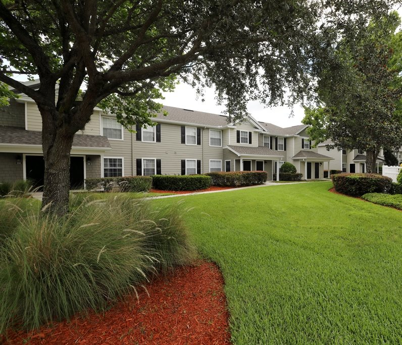 Cambridge Cove Apartments Lakeland Fl