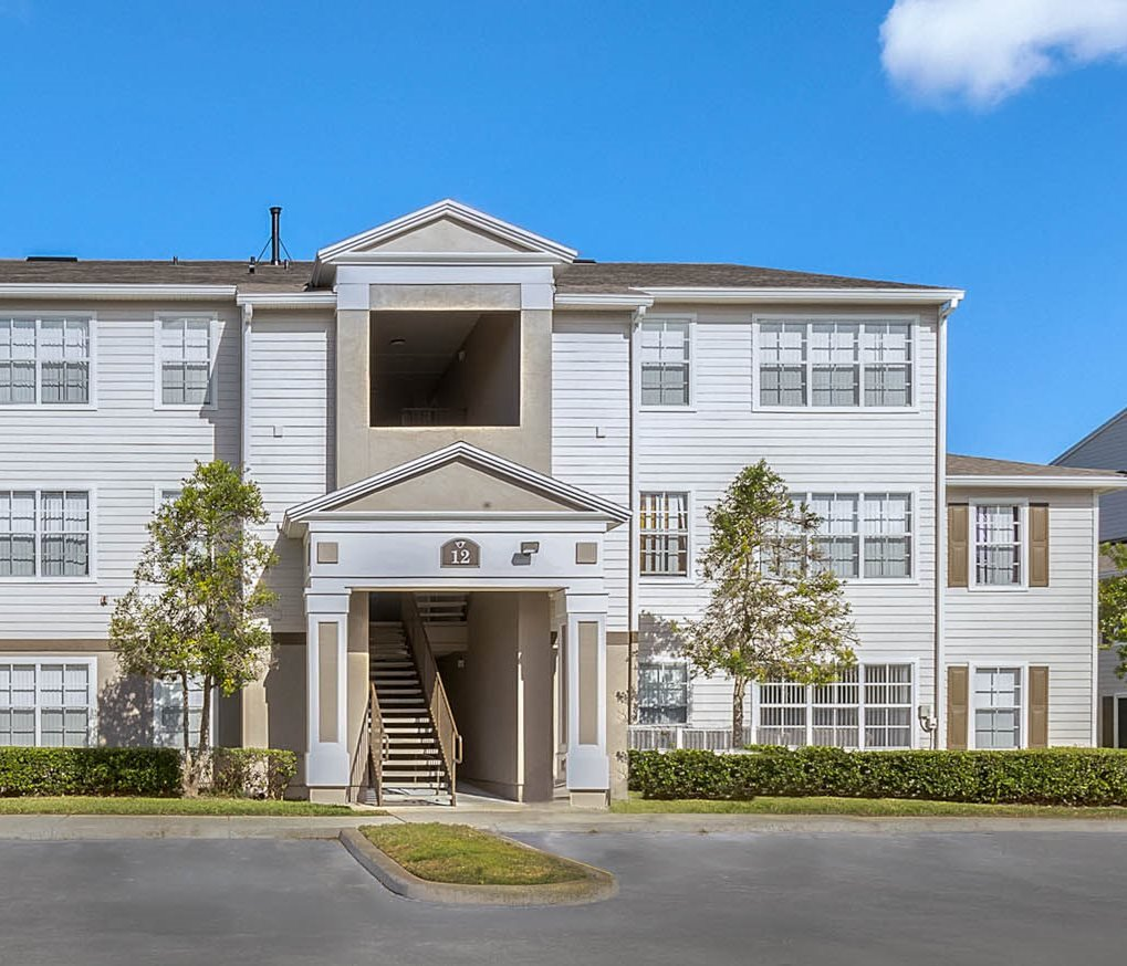 Apartments In Sanford Lake Mary