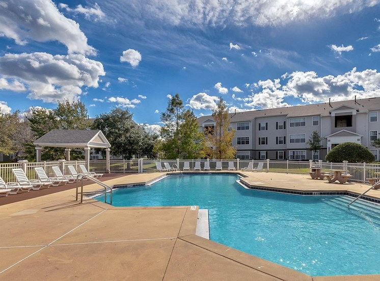 Charleston Club Apartments for rent in Sanford, FL. Make this community your new home or visit other Concord Rents communities at ConcordRents.com. Pool