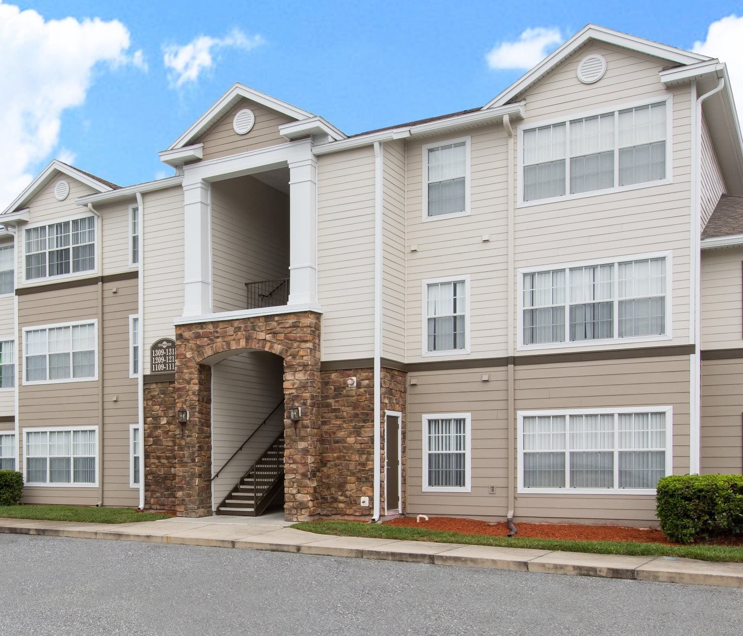 Club At Eustis Apartments Eustis Fl