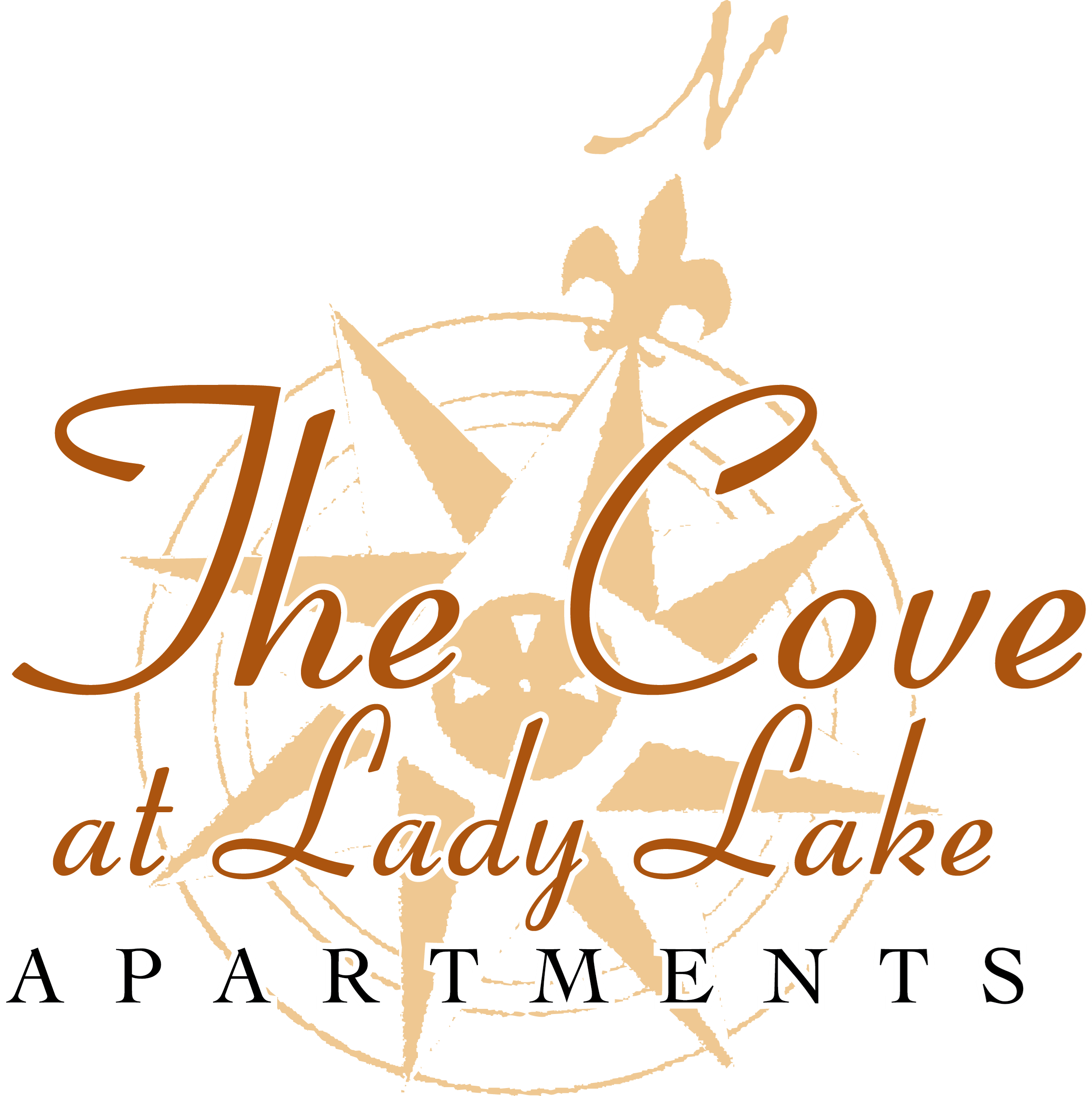Lady Lake Property Logo 27