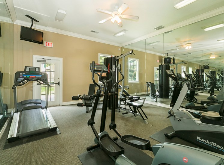 Eagles Pointe Apartments for rent in Brunswick, GA. Make this community your new home or visit other ConcordRENTS communities at ConcordRENTS.com. Fitness center