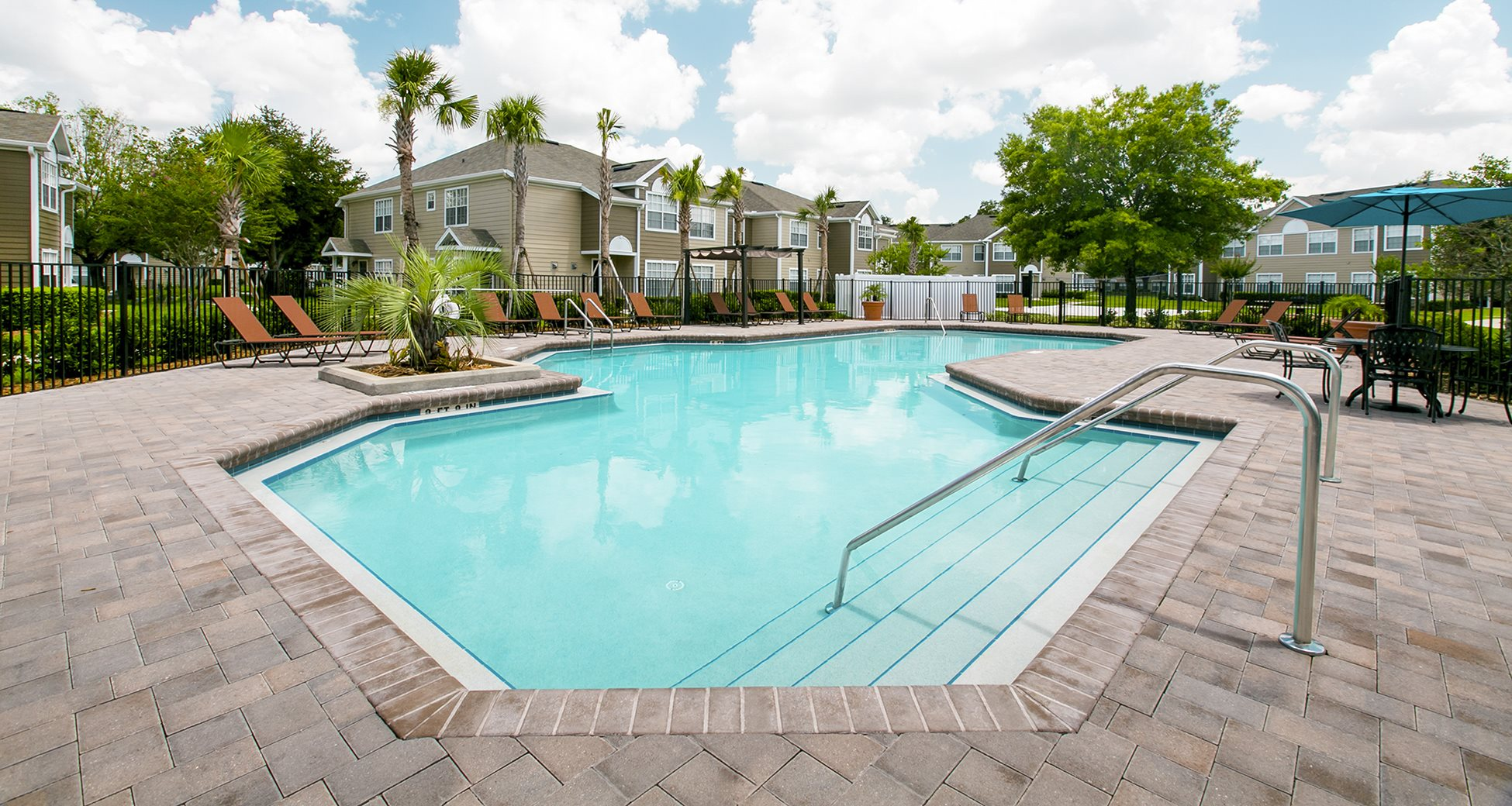 Brooke Commons Apartments for rent in Orlando, FL. Make this community your new home or visit other Concord Rents communities at ConcordRents.com. Pool