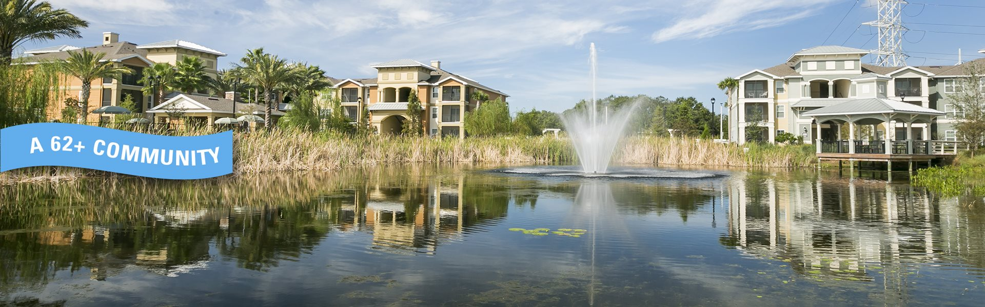 Fountains at Falkenburg Apartments for rent in Tampa, FL. Make this community your new home or visit other Concord Rents communities at ConcordRents.com. Lake view