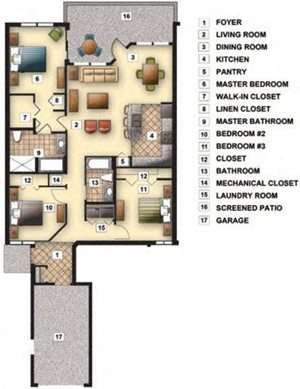 on 0218 088d waterfront home designs floor plans