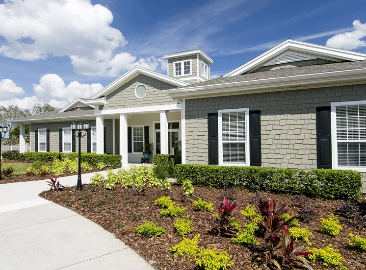 Clubhouse at Hatteras Sound, for more communities, visit Concord Rents at ConcordRents.com