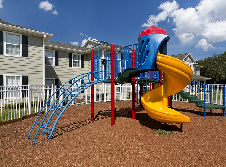 Children's Playground at Hatteras Sound, for more communities, visit Concord Rents at ConcordRents.com