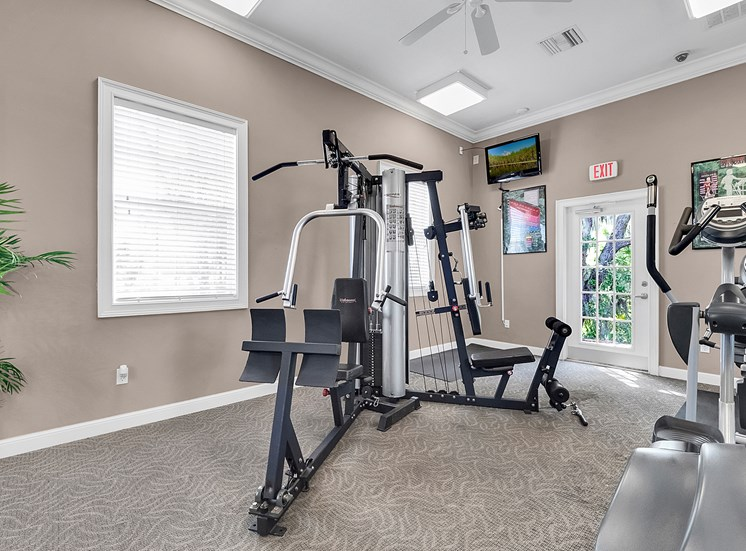 Lakeside Pointe Apartments for rent in Leesburg, FL. Make this community your new home or visit other ConcordRENTS communities at ConcordRENTS.com. Fitness center