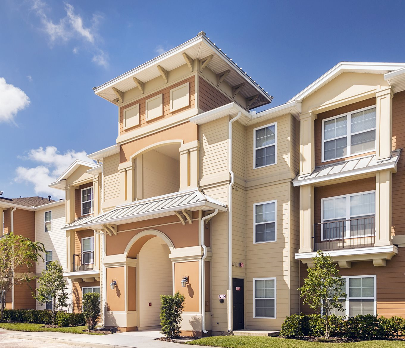 Apartments In Seffner, FL