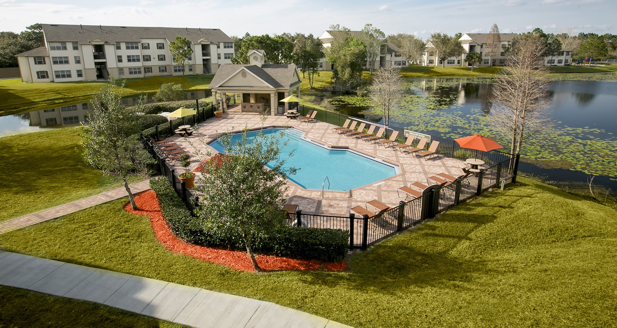 Trails at Loma for rent in Oviedo, FL. Make this community your new home or visit other Concord Rents communities at ConcordRents.com. Pool