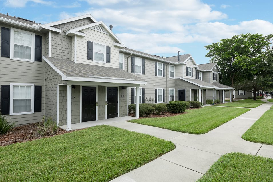 Murdock Circle Apartments Port Charlotte Fl