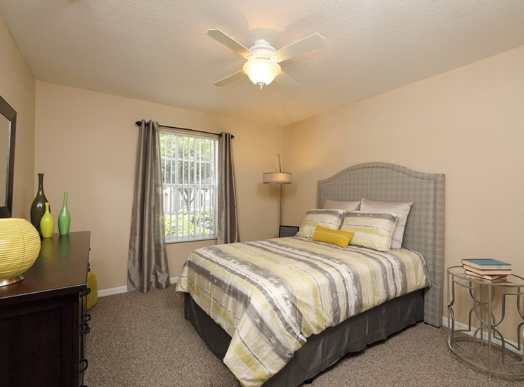 Bedroom at Mystic Cove, for more communities, visit Concord Rents at ConcordRents.com