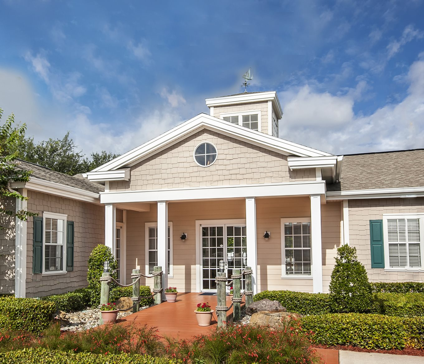 Cove Apartments: Apartments In Oviedo, FL