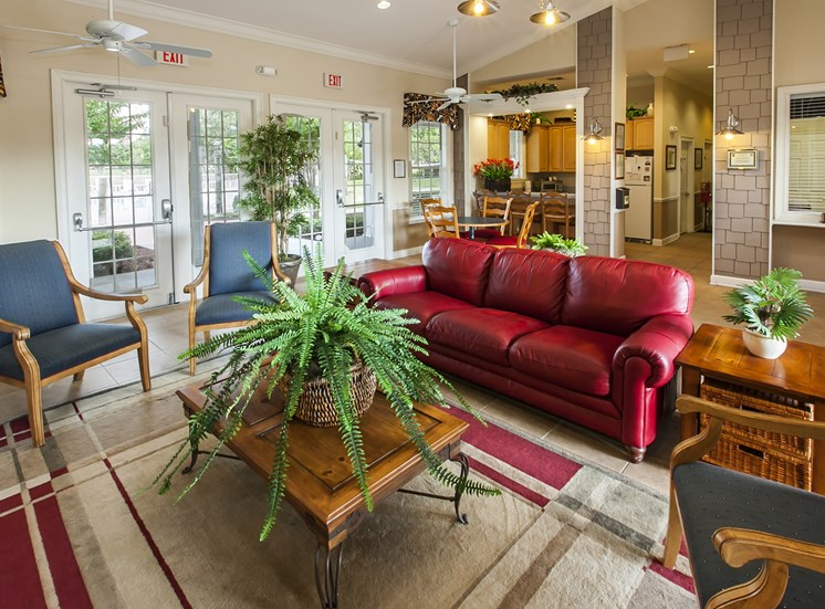 Welcome Center at Mystic Cove, for more communities, visit Concord Rents at ConcordRents.com