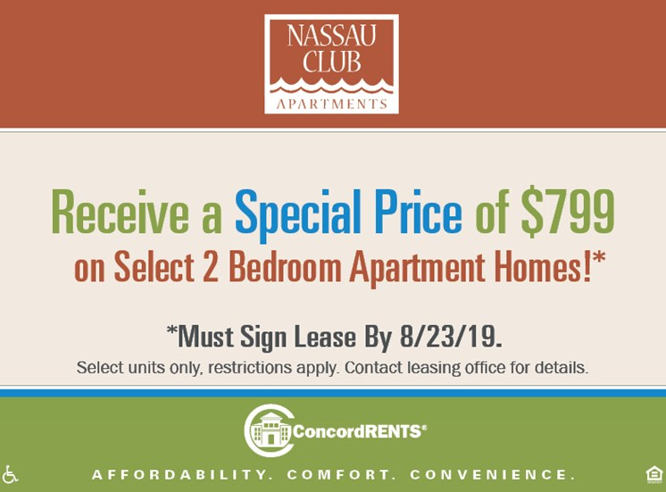 2bd Special Rate