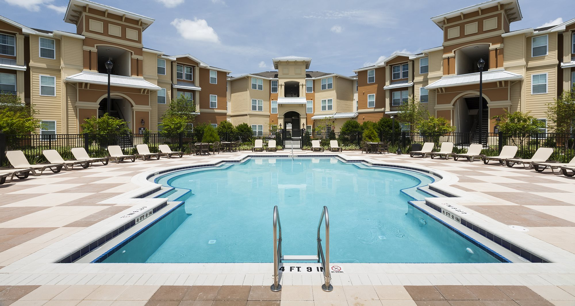 River Ridge Apartments for rent in Orlando, FL. Make this community your new home or visit other Concord Rents communities at ConcordRents.com. Pool