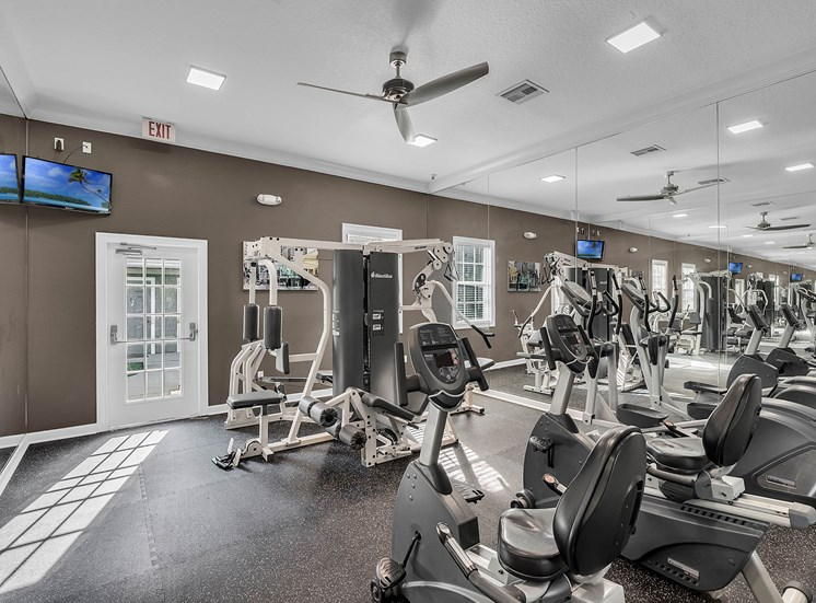 Saxon Trace Apartments for rent in Orange City, FL. Make this community your new home or visit other Concord Rents communities at ConcordRents.com. Fitness center