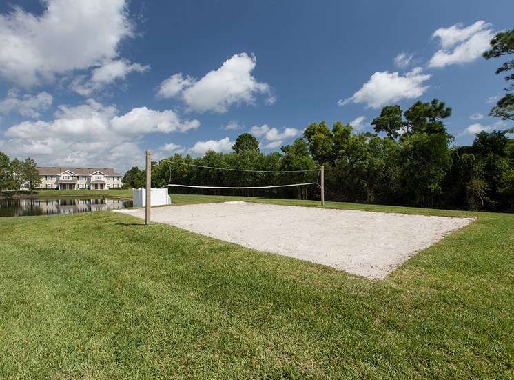 St. Andrews Pointe Apartments for rent in Port St. Lucie, FL. Make this community your new home or visit other Concord Rents communities at ConcordRents.com. Volleyball court