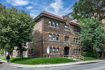 120 Vaughan Road Studio-2 Beds Apartment for Rent Photo Gallery 1