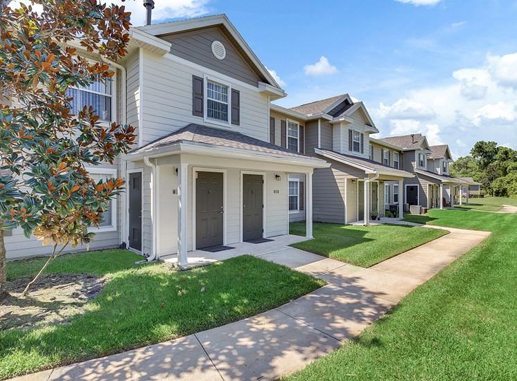 Premier Apartment Community