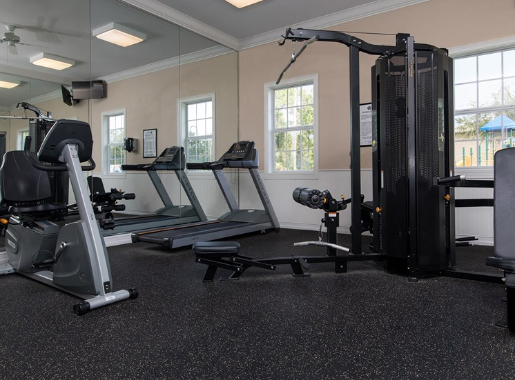 Stuart Pointe Apartments for rent in Jensen Beach, FL. Make this community your new home or visit other Concord Rents communities at ConcordRents.com. Fitness center