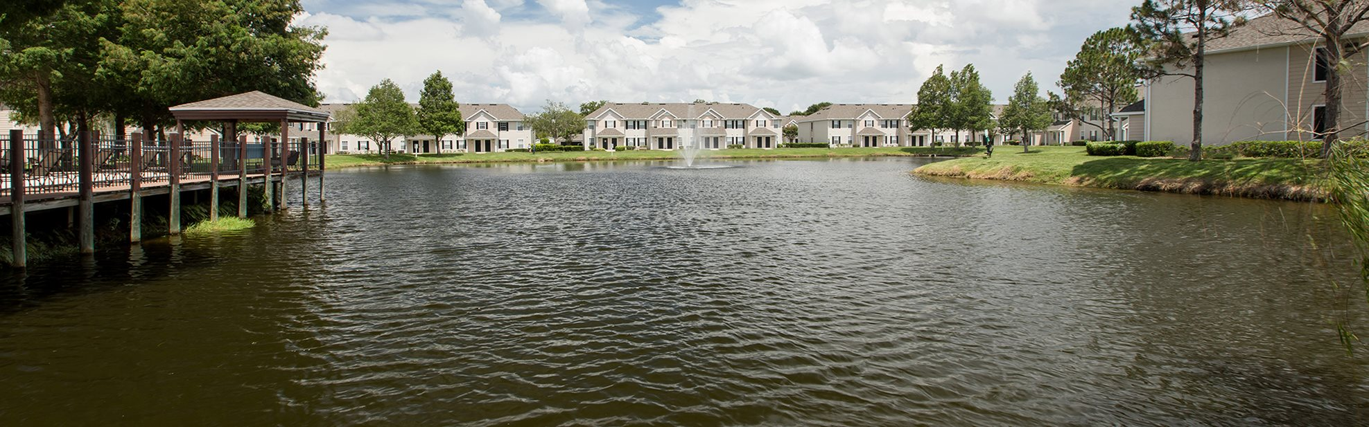 Summer Cove Apartments for rent in Saint Cloud, FL. Make this community your new home or visit other Concord Rents communities at ConcordRents.com. Lake view