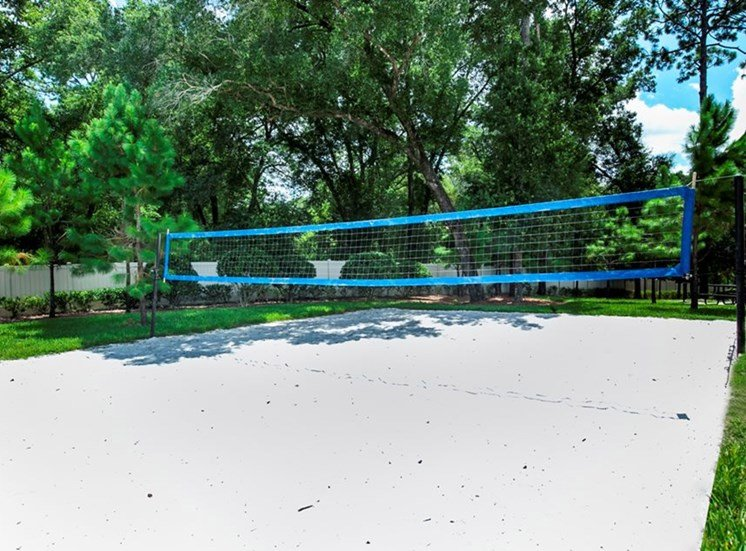Taylor Place Apartments for rent in Deland, FL. Make this community your new home or visit other Concord Rents communities at ConcordRents.com. Volleyball court