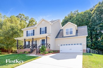 924 Carole Summey Drive 4 Beds House for Rent Photo Gallery 1