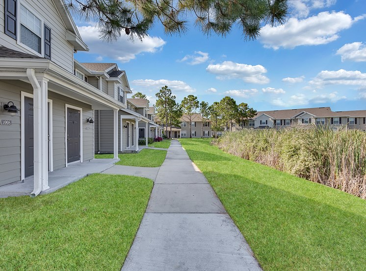 Village at Cortez Apartments for rent in Bradenton, FL. Make this community your new home or visit other ConcordRENTS communities at ConcordRENTS.com. Building exterior
