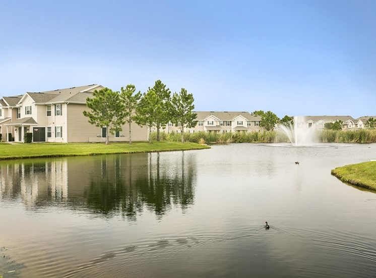 Village at Cortez Apartments for rent in Bradenton, FL. Make this community your new home or visit other ConcordRENTS communities at ConcordRENTS.com. Lake view