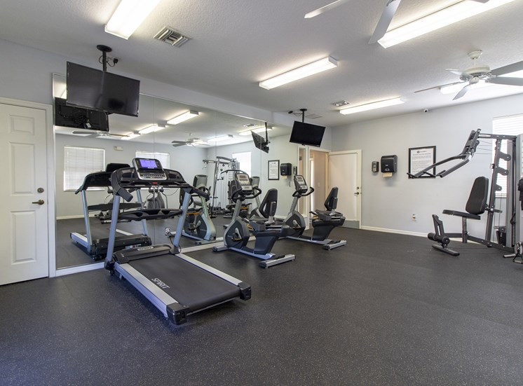 Waterford East Apartments for rent in Orlando, FL. Make this community your new home or visit other Concord Rents communities at ConcordRENTS.com. Fitness center
