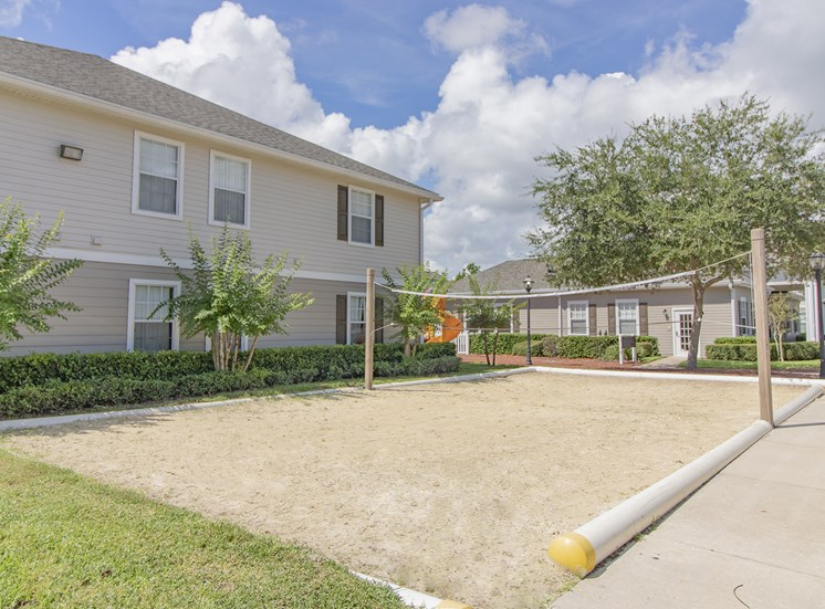 Wickham Club Apartments for rent in Melbourne, FL. Make this community your new home or visit other Concord Rents communities at ConcordRENTS.com. Volleyball court