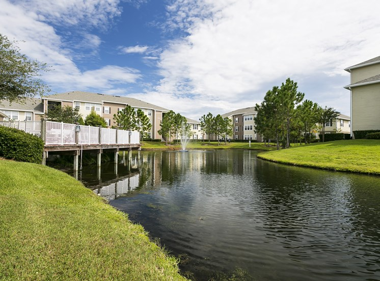 Wickham Club Apartments for rent in Melbourne, FL. Make this community your new home or visit other Concord Rents communities at ConcordRENTS.com. Lake view