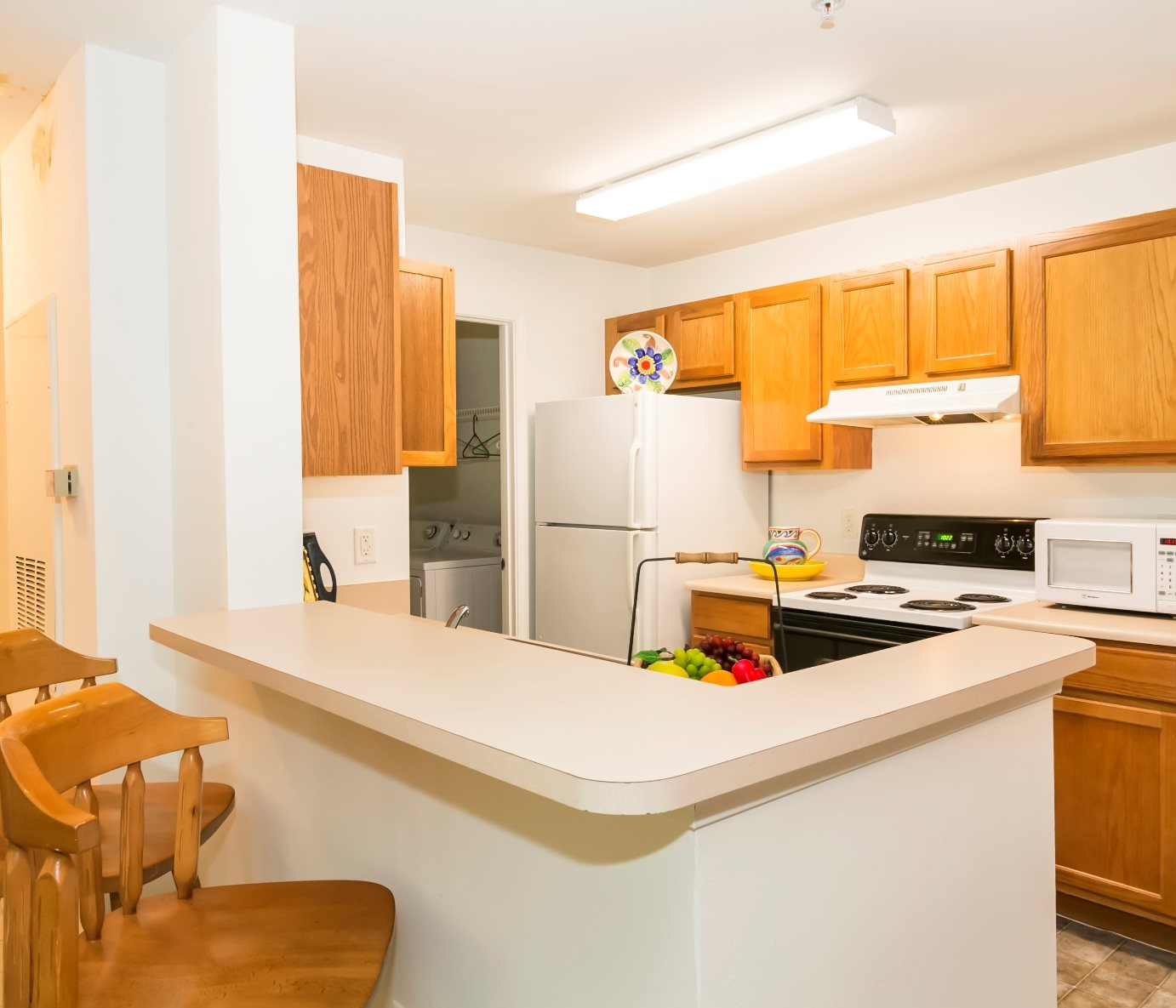 Newnan Crossing Apartments: Creekside At Augusta West