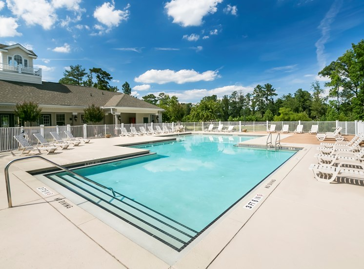 Woodlake Club Apartments for rent in Augusta, GA. Make this community your new home or visit other Concord Rents communities at ConcordRENTS.com. Resort-style pool