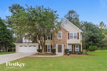 6308 Cheatham Lake Drive NW 4 Beds House for Rent Photo Gallery 1