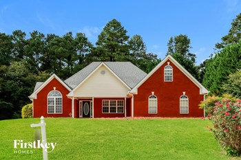 7024 Memory Lane 4 Beds House for Rent Photo Gallery 1