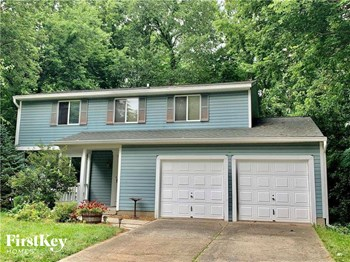 11567 CREEKSIDE Lane 4 Beds House for Rent Photo Gallery 1
