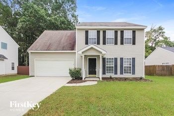6432 Goldenblush Circle 4 Beds House for Rent Photo Gallery 1