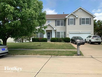 332 Centerfield Drive 4 Beds House for Rent Photo Gallery 1