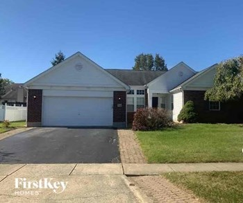 5741 Cypress Hollow Court 3 Beds House for Rent Photo Gallery 1