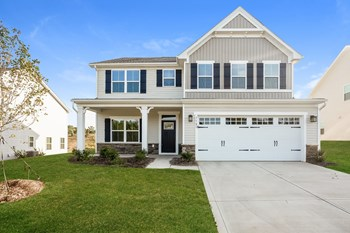 7189 Waterwheel Street 4 Beds House for Rent Photo Gallery 1